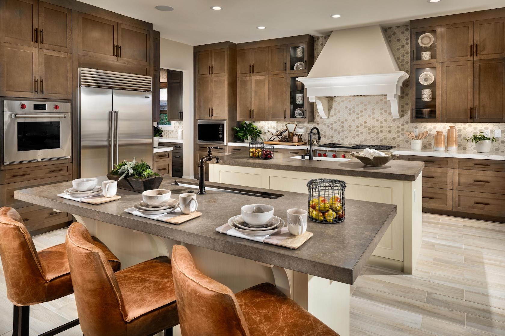 Kitchen Design Ideas For 2020 - The Kitchen Continues To ... on Kitchen Ideas  id=85854