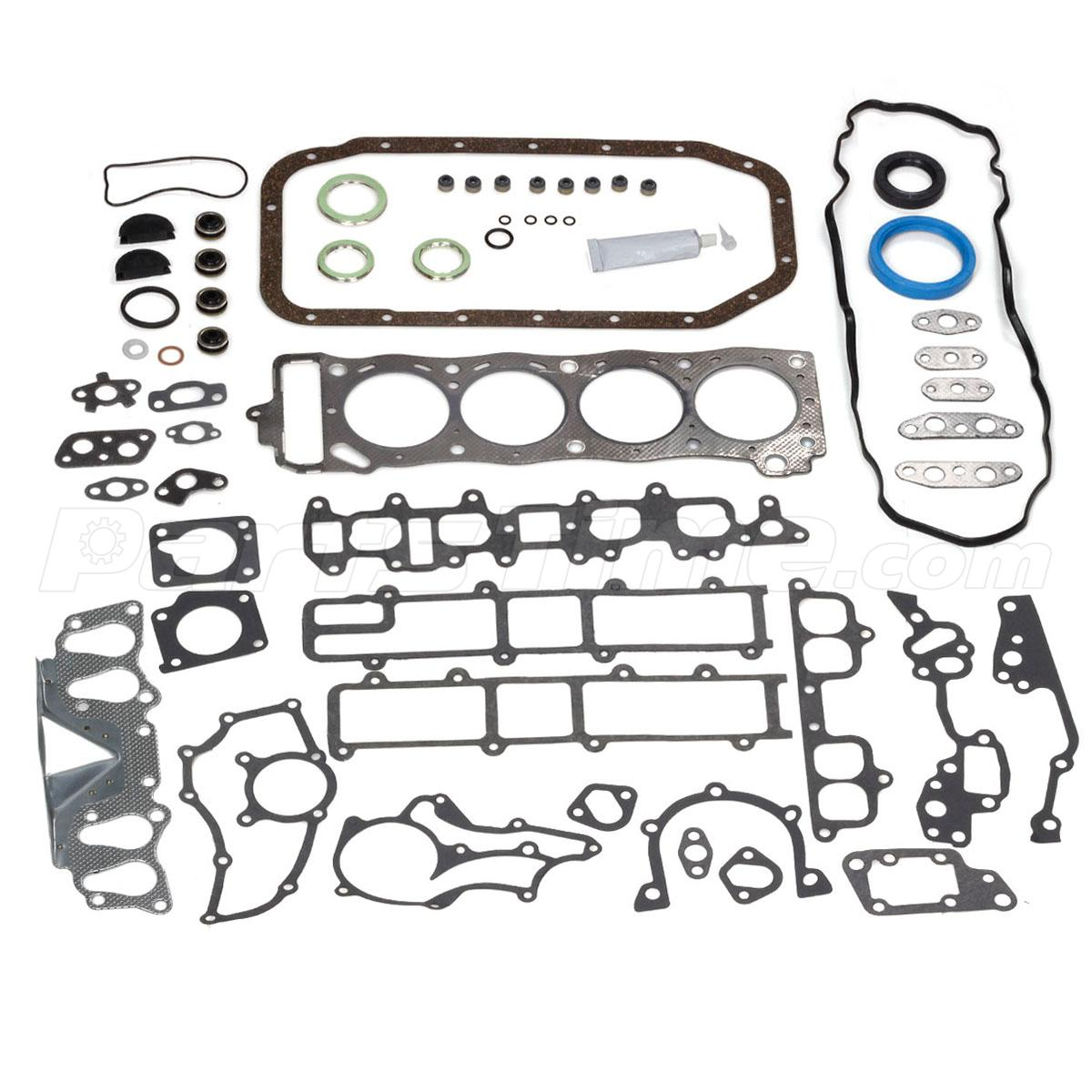 Cylinder Head Gasket For Toyota 4runner Pickup 22r 22re