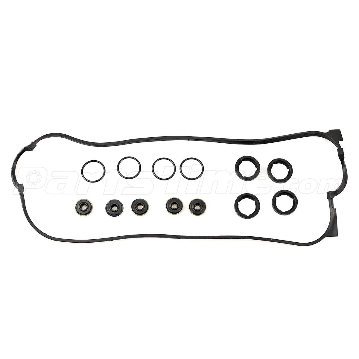 New Valve Cover Gaskets For 90 98 Honda Accord Prelude