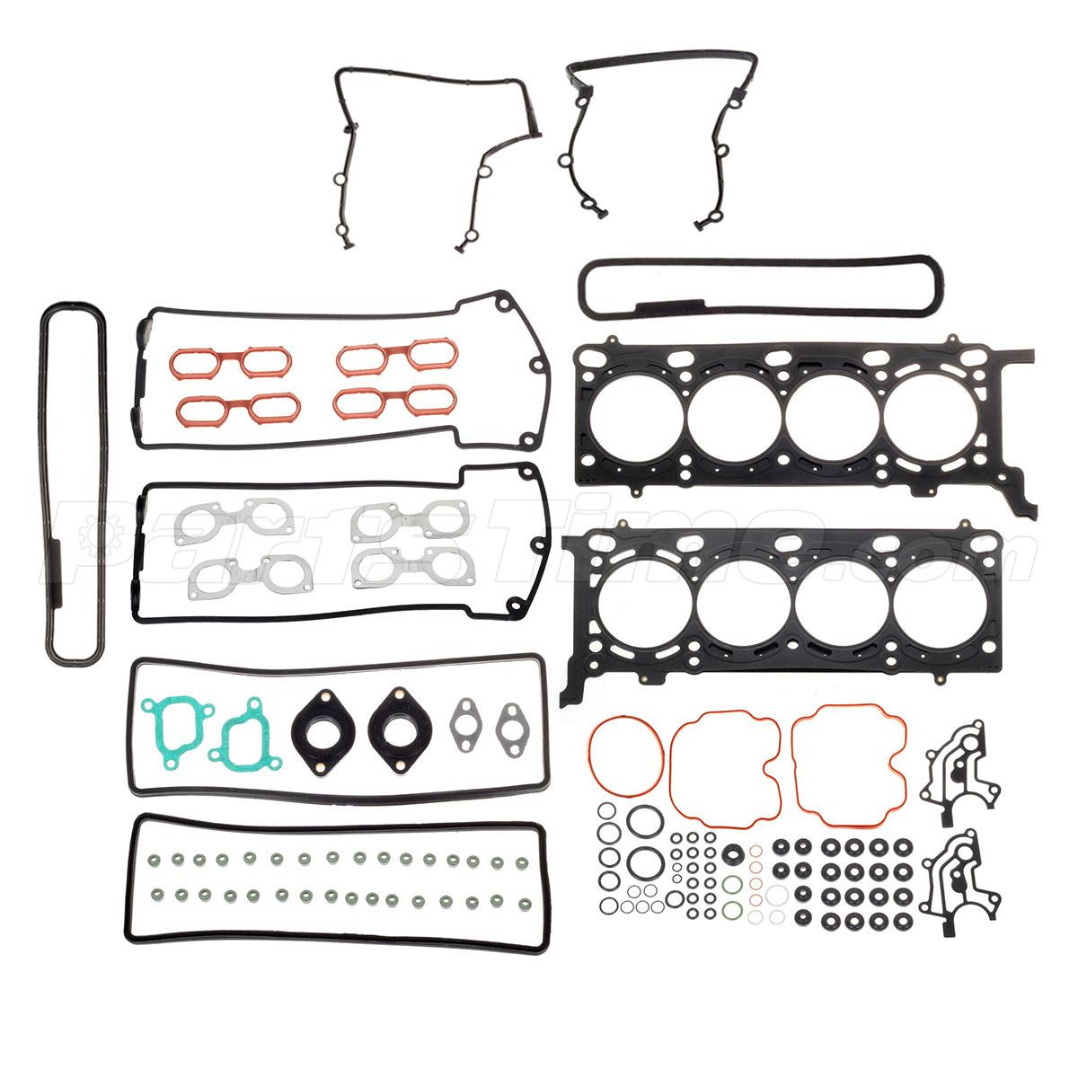 Head Gasket Set For Bmw X5 4 4i