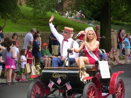 Miss Washington DC
