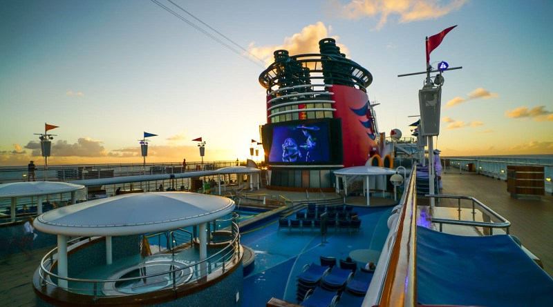 Disney Cruise Line Extends Suspension of All Departures