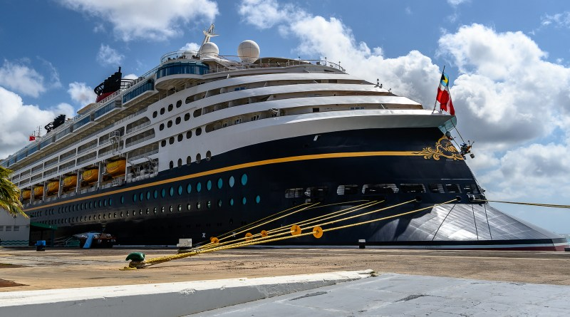 Crew Member Onboard Disney Wonder Dies; DCL Will Test for COVID-19
