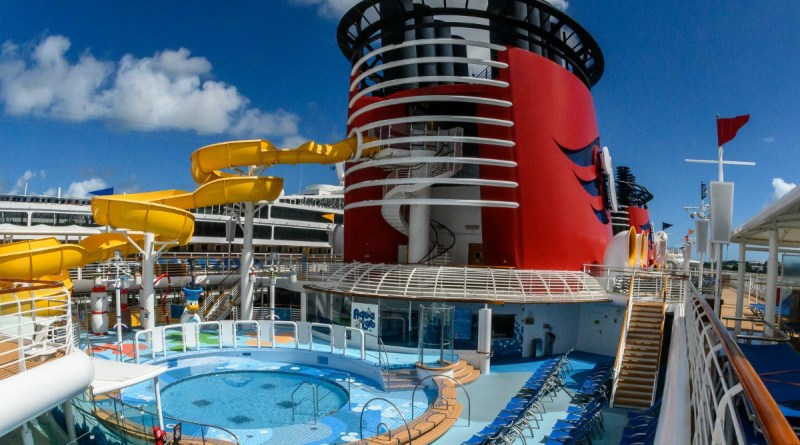 Disney Cruise Line Announces 2-Night Cruise to Seattle