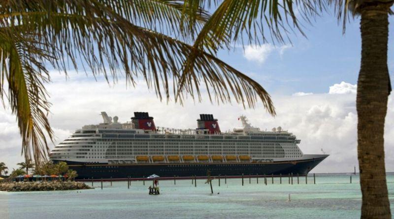 Disney Cruise Line Tops Travel + Leisure 2020 World's Best Awards