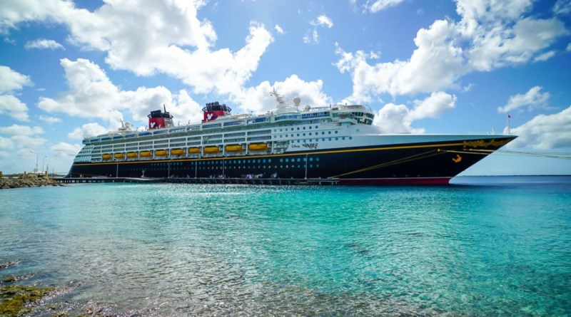 Disney Wonder to Resume Sailing this Fall; All Guests will be Tested Prior to Boarding