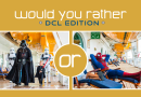 Would You Rather – DCL Edition: Star Wars or Marvel, A Day At Sea
