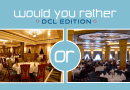 Would You Rather: DCL Edition – Lumiere's or Triton's?