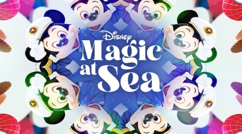 """Disney Cruise Line Releases Itineraries for U.K. """"Staycation"""" Cruises"""