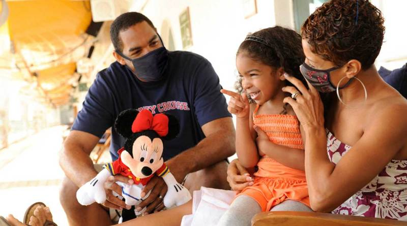 Disney Cruise Line Updates Health & Safety Guidelines for UK Staycations