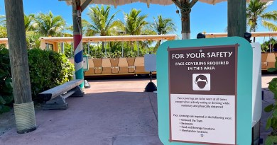 Taking a Look at the Safety Measures that Have Come to Disney Castaway Cay
