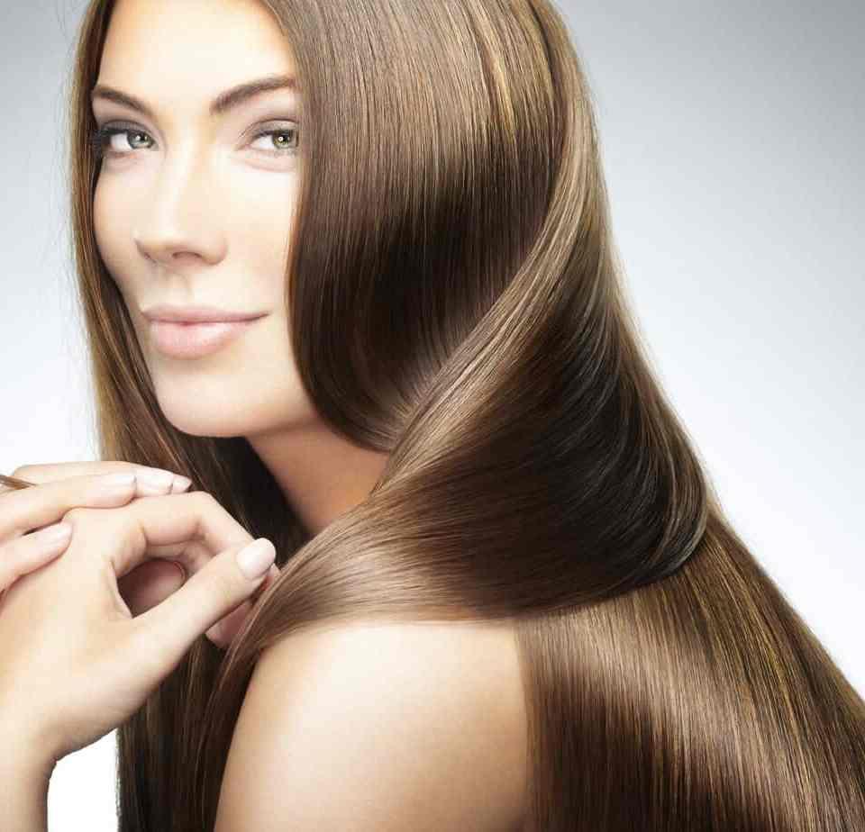 Hair beauty Giorgio Gruizza