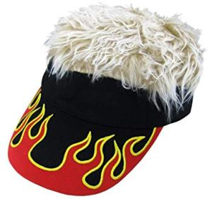 Guy Fieri hat
