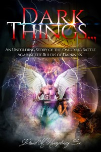 Dark things book