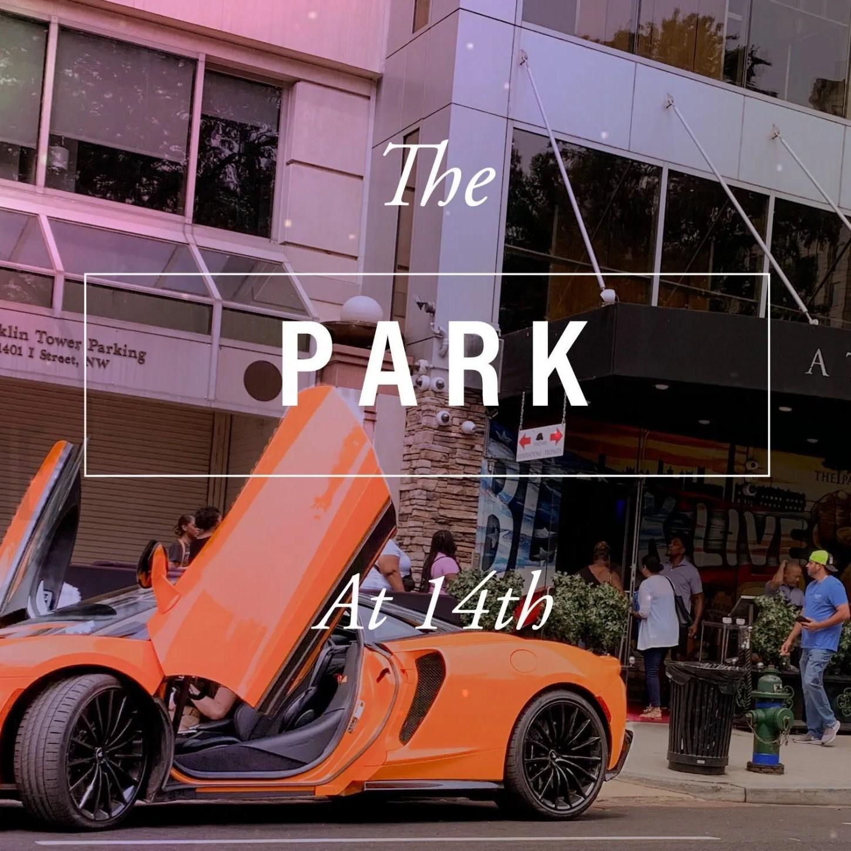 Mclaren GT The Park at Fourteenth