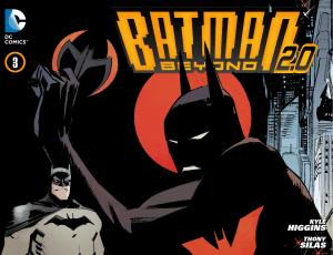 Batman Beyond 3e