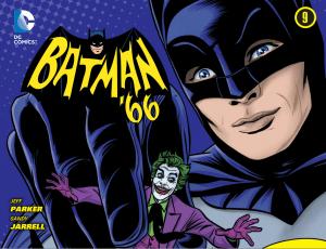 Batman 66 9a