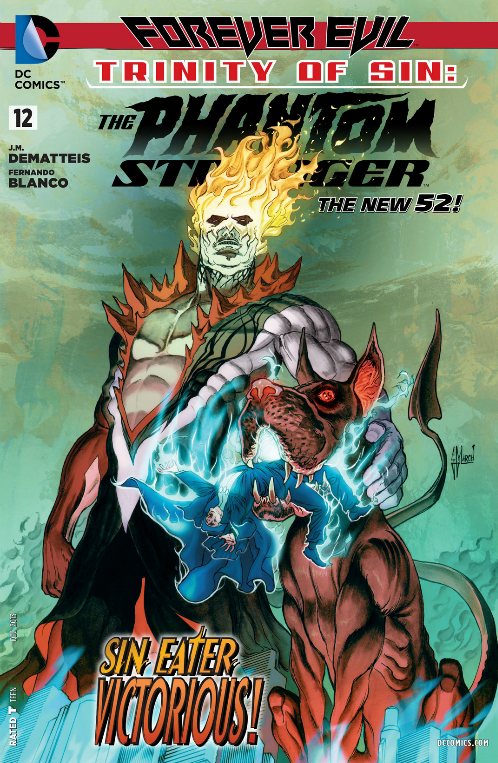 PS12 Cover