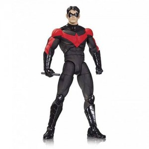 Nightwing Designer Series 1