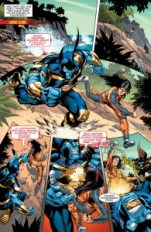 The New 52 - Futures End 005-008