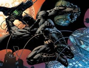 Batman Eternal 13-06