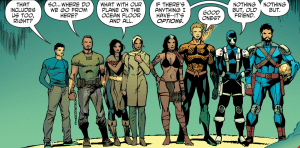 Aquaman and the Others 005-019