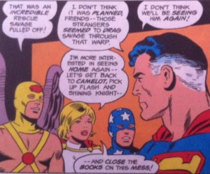 Convergence Hawk and SUpes