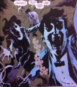 Batman Eternal 45 Ghosts