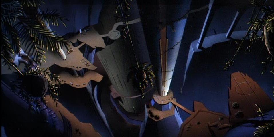 A l'oubli je ne peux me résoudre - Batman & Shiva Pan04