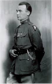Major Wheeler-Nicholson