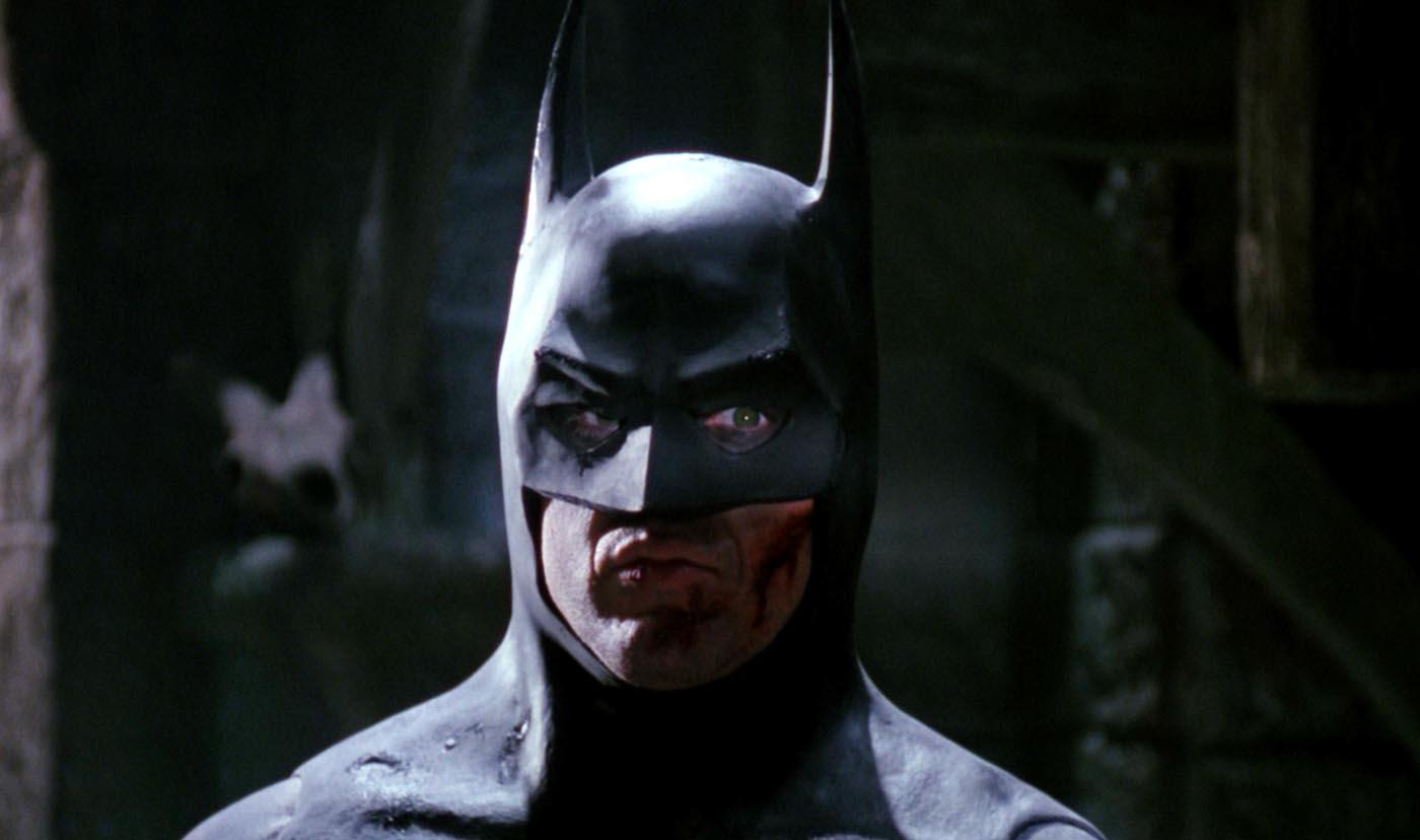 1989 Batman.