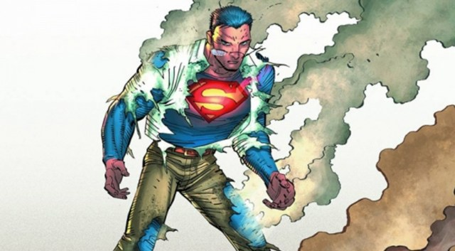 Superman-Exposed