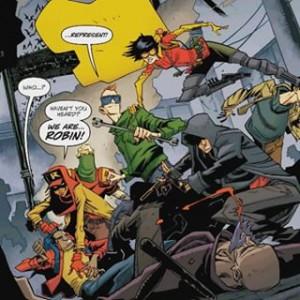 We Are Robin Interior 1