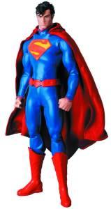 DC NEW 52 SUPERMAN PX RAH $199.99