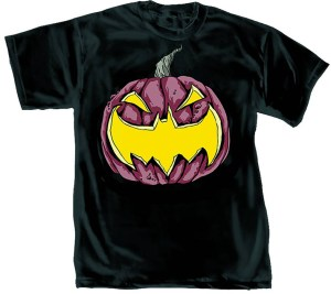 BATMAN LONG HALLOWEEN BY SALE T/S