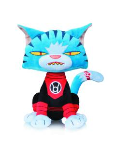 DC COMICS SUPER PETS DEX STARR PLUSH FIGURE $14.95