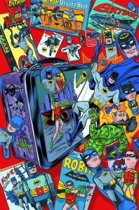 BATMAN 66 #30