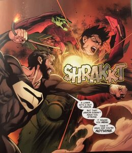 Lois and Clark 7 good bye blackrock