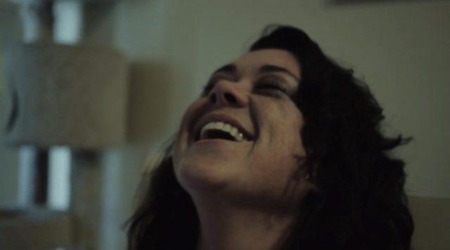 Killing grin