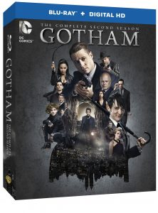 Gotham S2 BD1