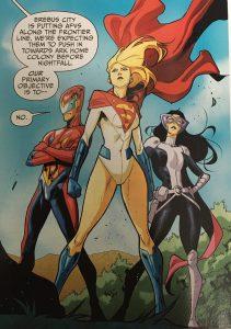 Earth 2 12 Flash PG Huntress