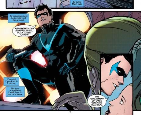 Nightwing 1 Parliament Regards