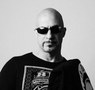 Greg Capullo; artist DC Comics