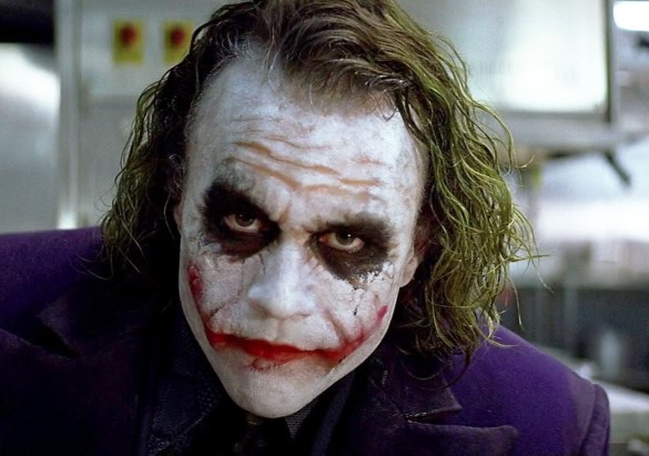 joker heath ledger dc comics news death