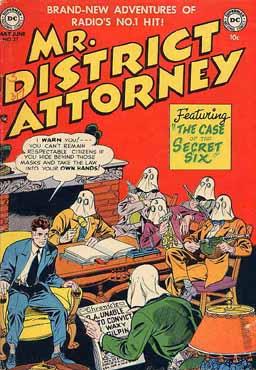 mr district attorney 27