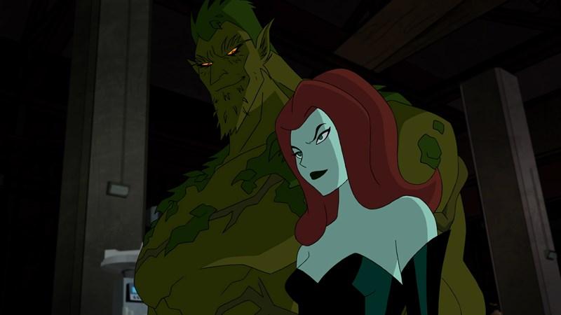 Batman Harley Quinn 1 -DC Comics News