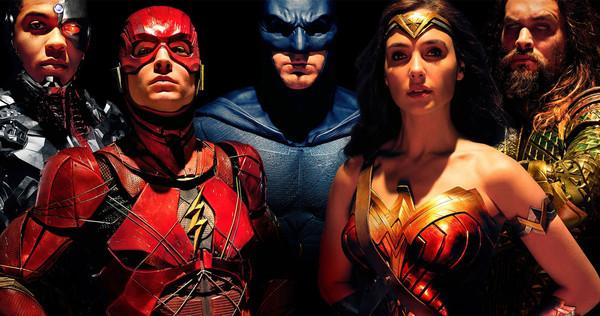 J.K. Simmons DC Comics News