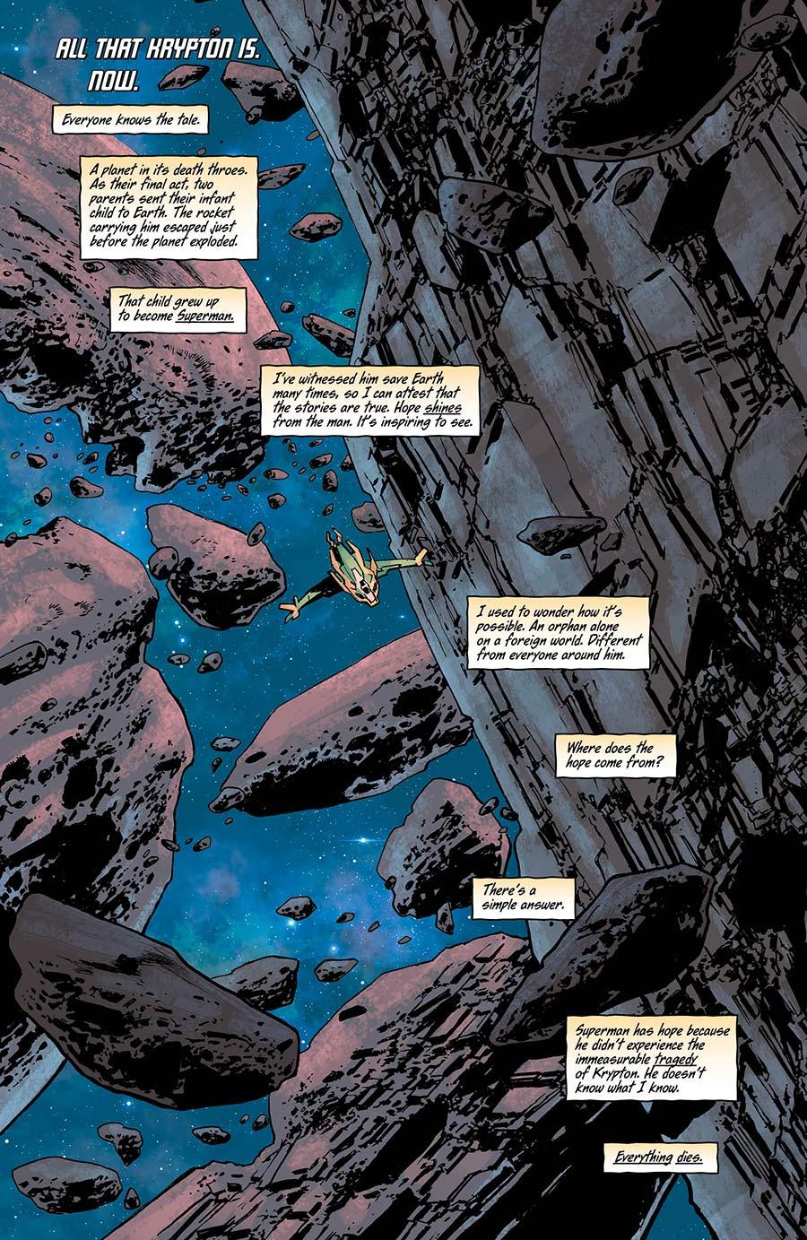 Hawkman_8_1 - DC Comics News