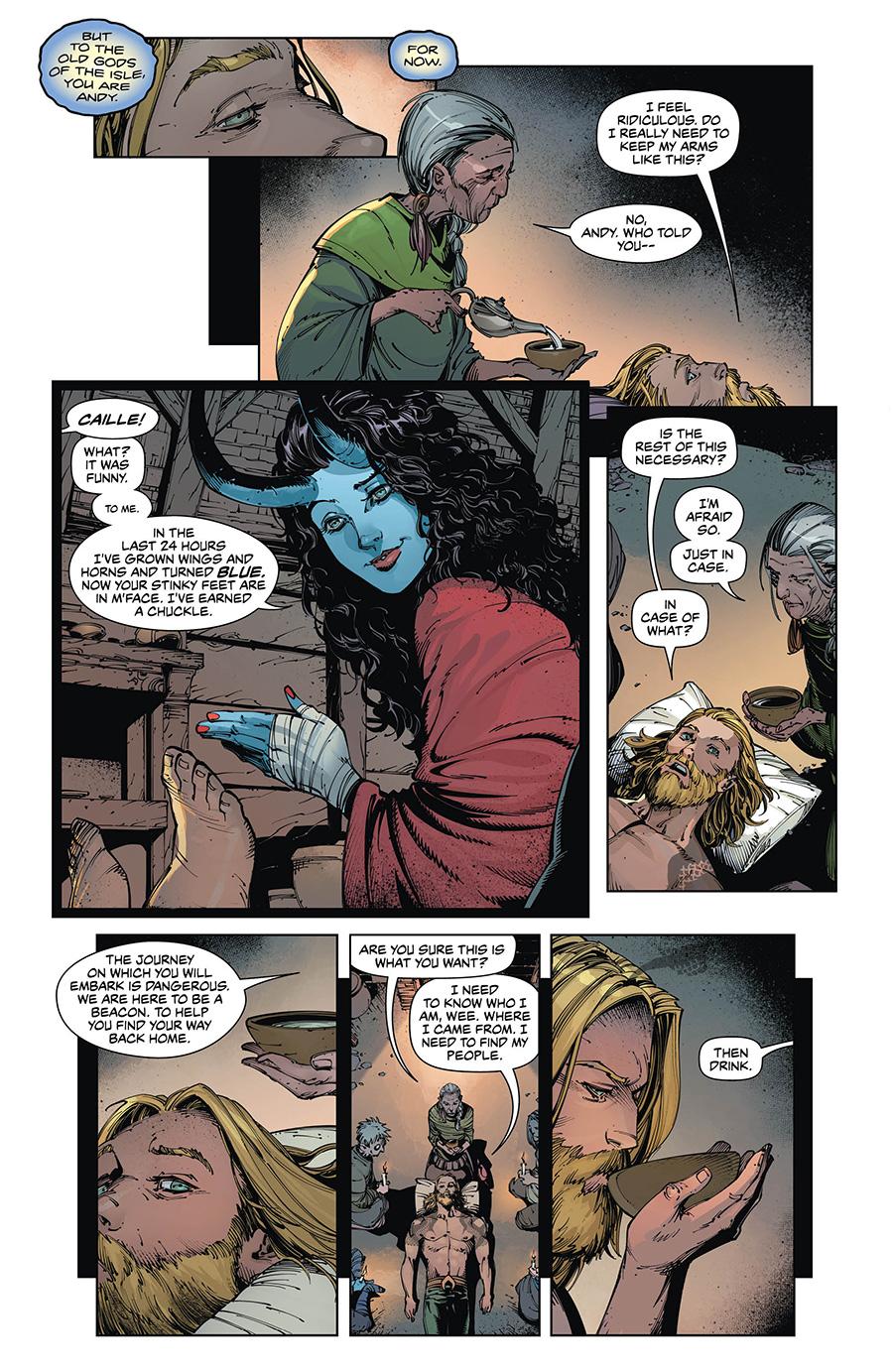 Aquaman 48_2 - DC Comics News