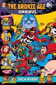 DC Comics Pull Box
